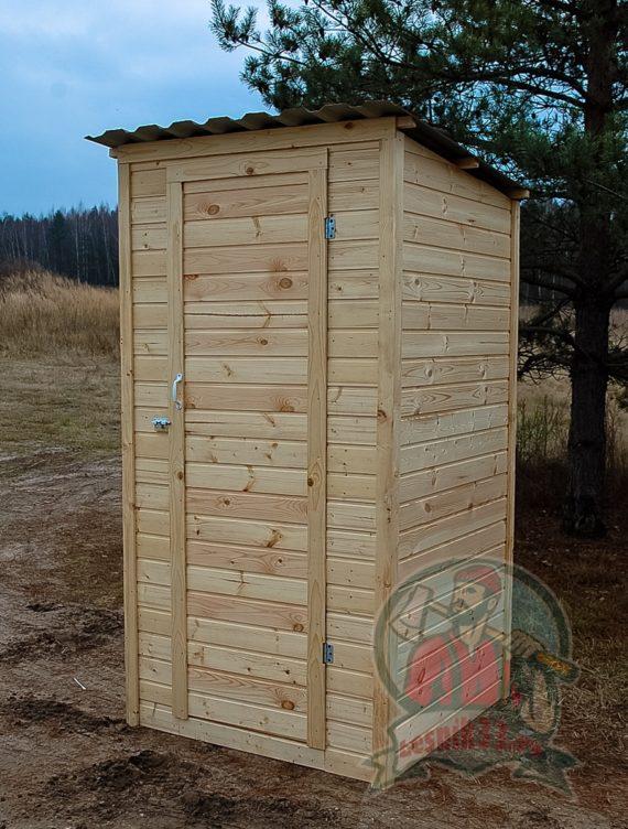 """Туалет """"Дачный 1"""""""