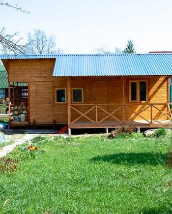 Дом Дачник