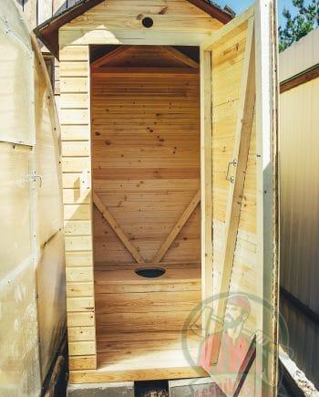 Туалет Сад-огород