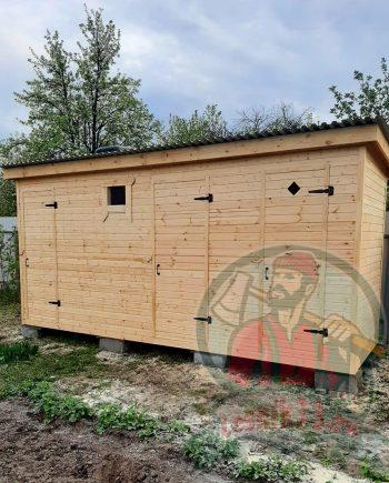 """Комплект """"Загородный"""" 5х1.5 метра"""